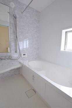 新築一戸建て-仙台市若林区若林3丁目 風呂