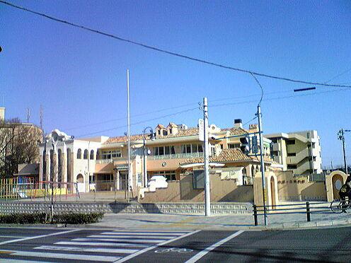中古マンション-名古屋市千種区自由ケ丘2丁目 希望ヶ丘保育園まで約300m 徒歩約4分