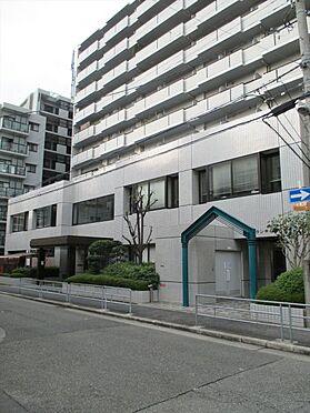 マンション(建物一部)-大阪市北区中津3丁目 外観