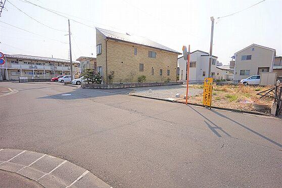 新築一戸建て-仙台市宮城野区出花3丁目 外観