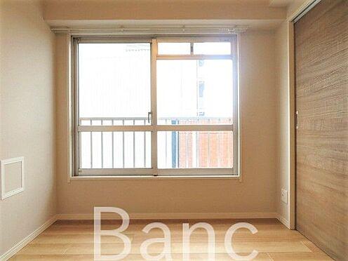 中古マンション-北区滝野川6丁目 約4.5帖の洋室です。