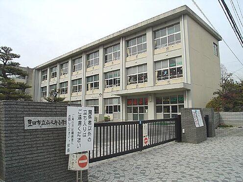 区分マンション-豊田市山之手7丁目 山之手小学校 210m(徒歩約3分)