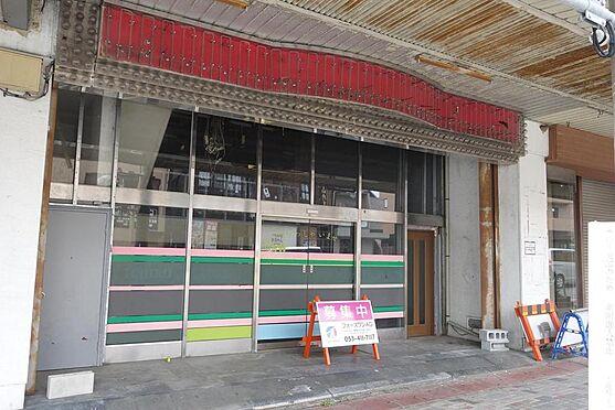 店舗事務所(建物一部)-磐田市中泉 間取り