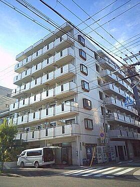 マンション(建物一部)-大阪市北区大淀中5丁目 外観