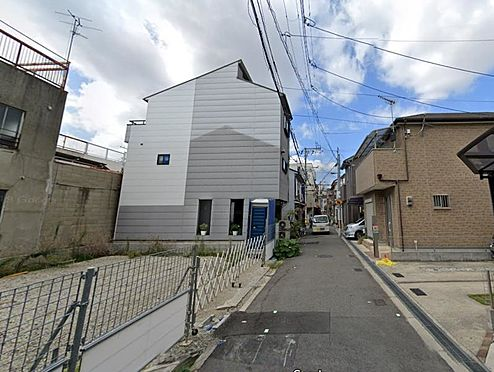 マンション(建物全部)-大阪市東成区中道2丁目 その他