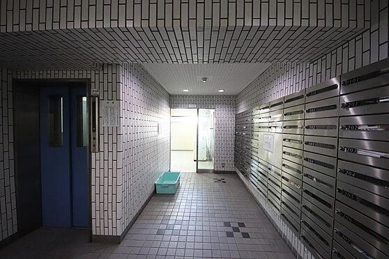 マンション(建物一部)-八王子市八木町 間取1K 洋室6帖とキッチン2帖 ベランダ・収納スペースあります。