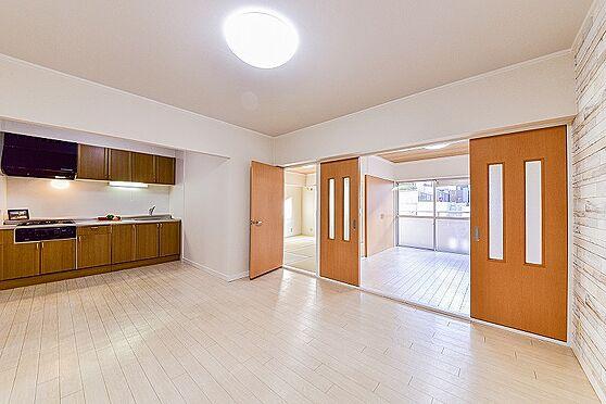 一棟マンション-名古屋市名東区社が丘1丁目 キッチン