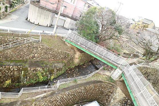 区分マンション-宝塚市宝松苑 その他