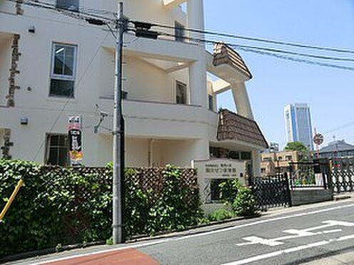 アパート-渋谷区初台1丁目 聖ヨセフ保育園