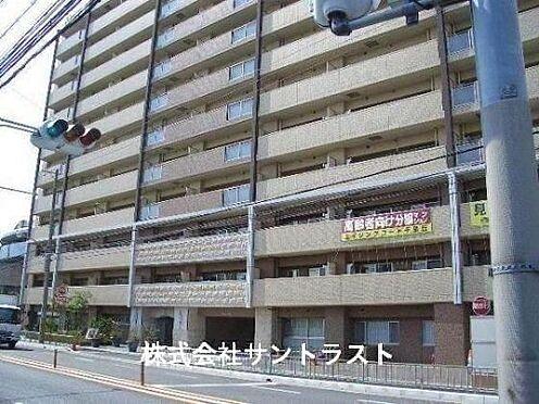 マンション(建物一部)-摂津市千里丘6丁目 外観