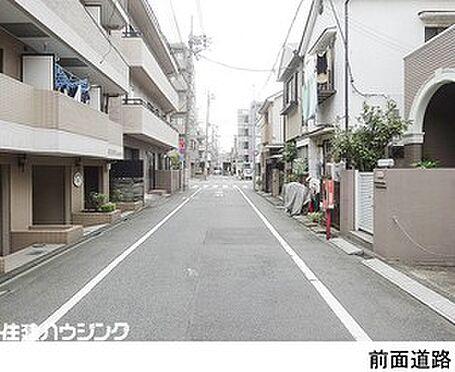建物全部その他-大田区西蒲田8丁目 周辺