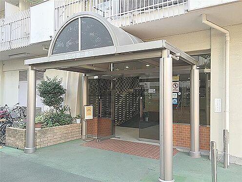 マンション(建物一部)-江東区亀戸7丁目 カ−サ第一亀戸・収益不動産