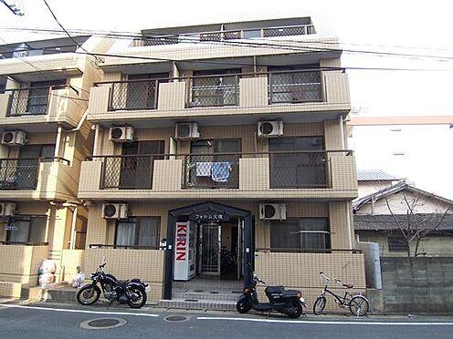 マンション(建物一部)-福岡市南区三宅3丁目 共用部もキレイに管理されています