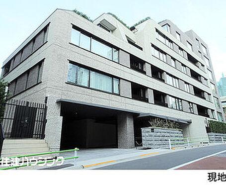 マンション(建物一部)-港区赤坂6丁目 駅徒歩10分以内、オーナーチェンジ、角住戸