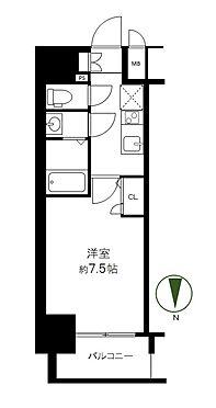 マンション(建物一部)-大阪市中央区北久宝寺町1丁目 現在賃貸中