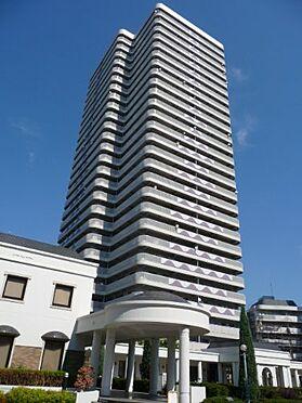 マンション(建物一部)-大阪市都島区友渕町1丁目 スッキリとした外観です