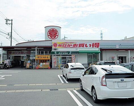 アパート-下関市前勝谷町 周辺