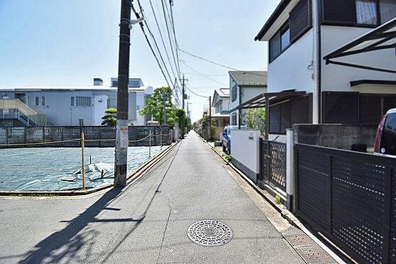 土地-武蔵野市吉祥寺東町3丁目 その他