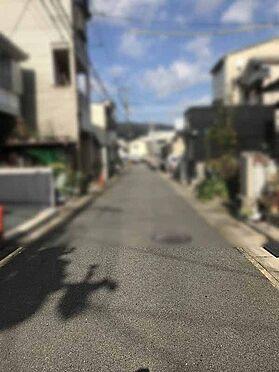 土地-京都市山科区小山中ノ川町 その他