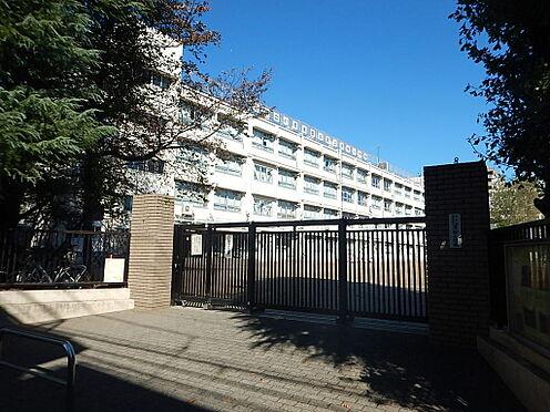 店舗付住宅(建物全部)-豊島区巣鴨4丁目 清和小学校・・・200m