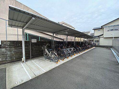 マンション(建物一部)-京都市中京区壬生檜町 駐車場