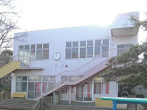 戸建賃貸-横須賀市安浦町3丁目 【幼稚園】聖心第2幼稚園まで977m