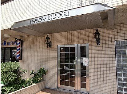 区分マンション-横浜市中区石川町5丁目 その他
