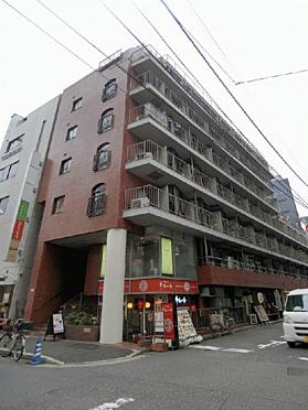 区分マンション-千代田区神田小川町3丁目 外観