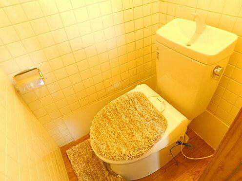 アパート-鹿屋市西原1丁目 トイレ