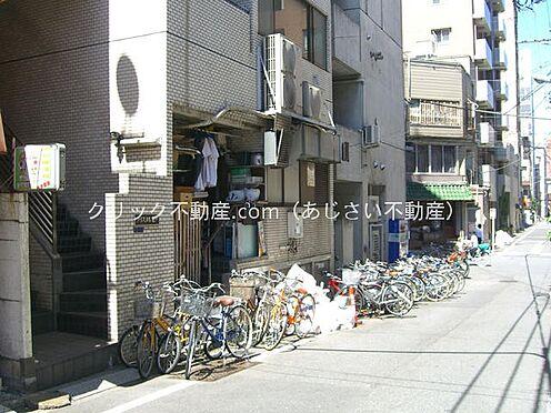 事務所(建物一部)-江東区亀戸6丁目 周辺