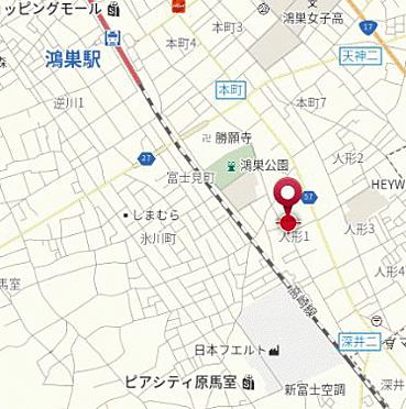 中古マンション-鴻巣市人形1丁目 その他