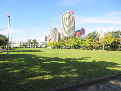 中古マンション-千葉市美浜区高洲2丁目 高洲公園(430m)