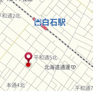 マンション(建物一部)-札幌市白石区平和通4丁目 その他