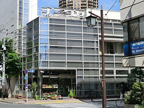 マンション(建物一部)-港区三田2丁目 スパナニワヤ