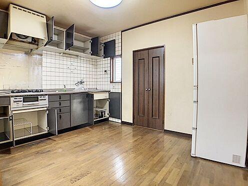 戸建賃貸-一宮市花池2丁目 キッチンスペース!様々なリフォーム提案可能です!
