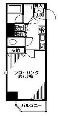 マンション(建物一部)-江戸川区西小岩4丁目 間取り