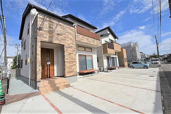 中古一戸建て-仙台市泉区向陽台4丁目 外観