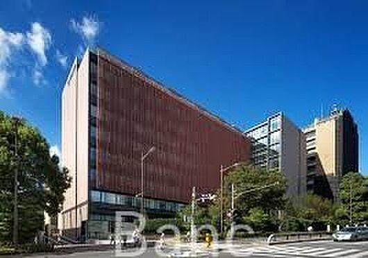 中古マンション-文京区小石川3丁目 私立中央大学理工学部 徒歩10分。 740m