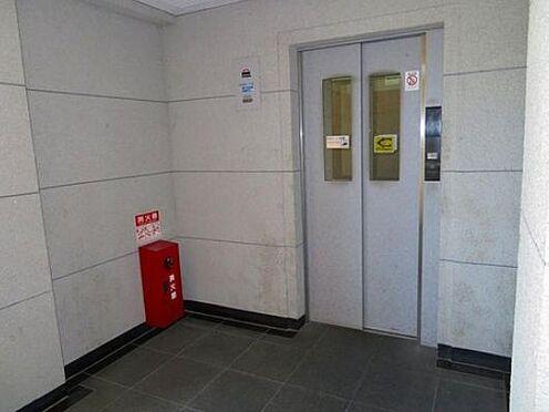 マンション(建物一部)-神戸市北区桂木2丁目 エレベーター
