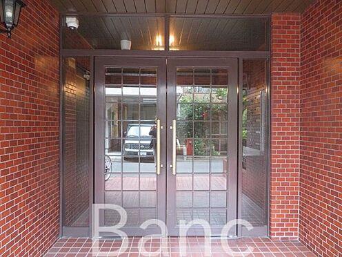 中古マンション-足立区西新井本町1丁目 綺麗に管理されたエントランス