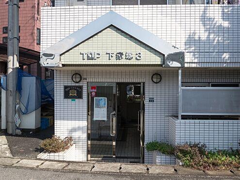 中古マンション-板橋区徳丸4丁目 トップ下赤塚第三・ライズプランニング