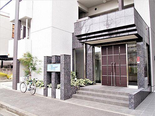 マンション(建物一部)-名古屋市熱田区花表町 共用部 エントランス H31.1月