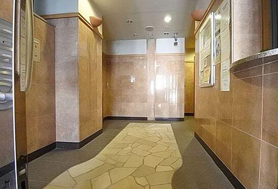 マンション(建物一部)-神戸市中央区古湊通1丁目 綺麗なエントランス