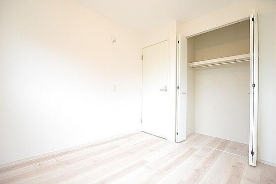 新築一戸建て-足立区西新井4丁目 子供部屋