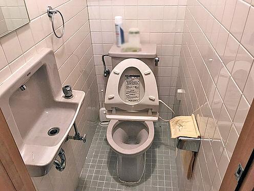 建物全部その他-大阪市平野区加美鞍作2丁目 トイレ
