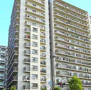 マンション(建物一部)-大阪市西区江之子島1丁目 外観