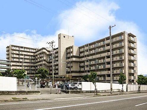 マンション(建物一部)-神戸市西区伊川谷町有瀬 優れた眺望で入居者の心をつかむ人気物件