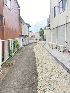 アパート-横浜市西区東久保町 その他