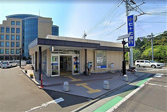 戸建賃貸-仙台市青葉区台原7丁目 七十七銀行 小松島支店 約900m