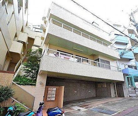 区分マンション-神戸市灘区篠原台 閑静な住宅街